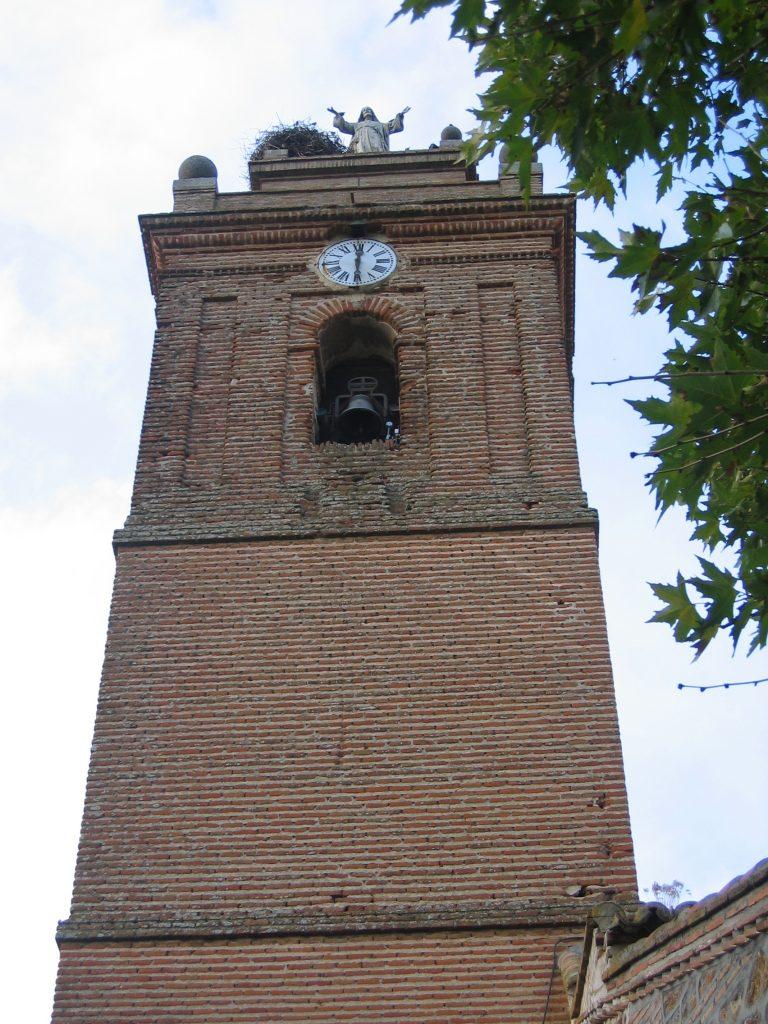 Torre en Los Navalucillos